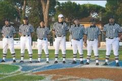 SB 2009 MI Marittima - R Milani, U Galluppi, HL Garlaschi, LJ Calandrelli, BJ Santo, FJ Sireci, SJ Roberti, AL Catalfamo