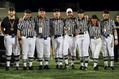 SB 2011 Parma - R Sala M, U Sabidussi, HL Tomaz, LJ Bucchi, BJ Liguori, FJ Galluppi, SJ Camossa, AL Menza