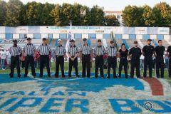 SB 2013 Ferrara - R Liguori, U Sala M, HL La Rocca, LJ Costarella, BJ Breglia, FJ Bernini, SJ Davis, AL Sabbatinelli
