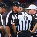 NFL: sperimenta un arbitro extra e l'uso dei tablet per l'istant replay