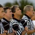 USA: Dopo Un'ulteriore Revisione, I Refs Meritano Un Aumento
