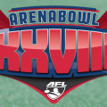 Due amici all'Arena Bowl