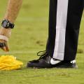 NFL: Anniversario d'Oro per la flag color oro