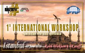 1o workshop