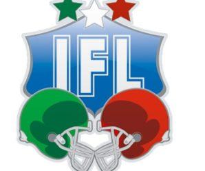 Le immagini delle crew delle finali IFL FIDAF