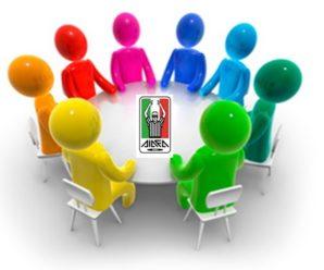 Consiglio Direttivo AIAFA Quadriennio 2017-2020